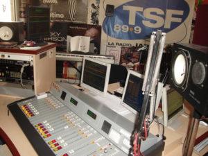 01 - Studio TSF Paris