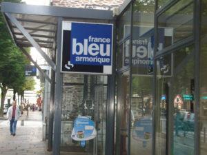 04 - France Bleu Armorique Rennes