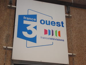 06 - France 3 Ouest Rennes