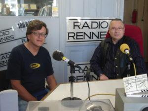 10 - RPA e Gabriel Aubert a Radio Rennes