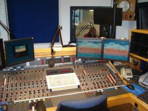 14 - Studio BBC Radio Jersey