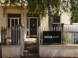 16 - Edificio di BBC Radio Jersey
